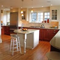 Family Entry Addition & Kitchen Renovation