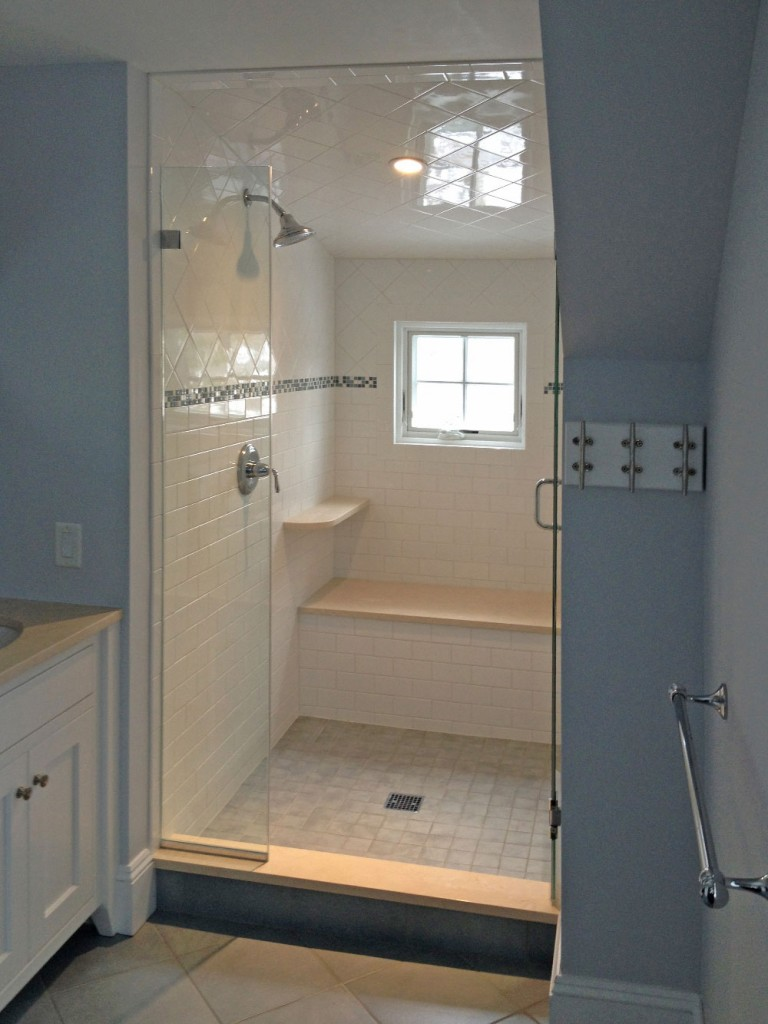 Bathrooms-Shower