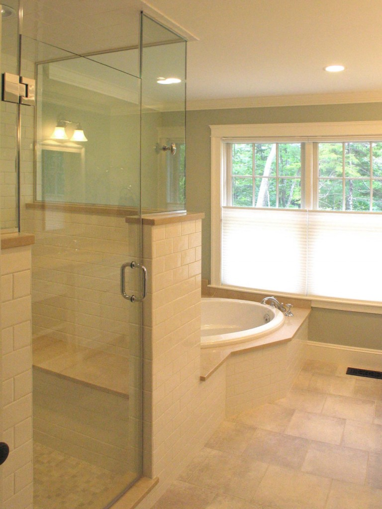 Bathrooms-Shower-Tub